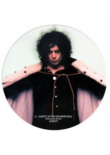 "Dandy in the Underworld    7"" Picture Disc"